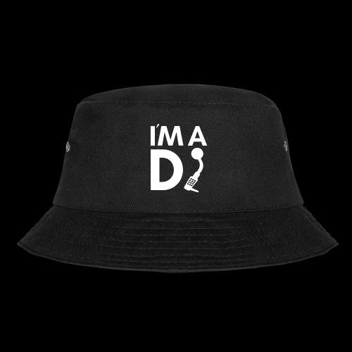I´M A DJ - Fischerhut
