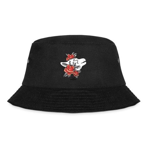 Wolfhead - Bucket Hat