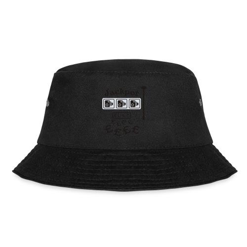 Speed Camera Jackpot - Bucket Hat