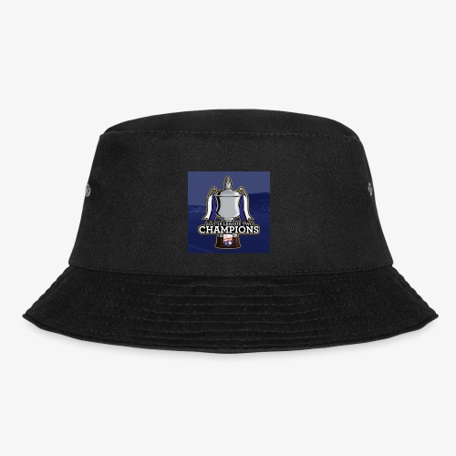 MFC Champions 2017/18 - Bucket Hat