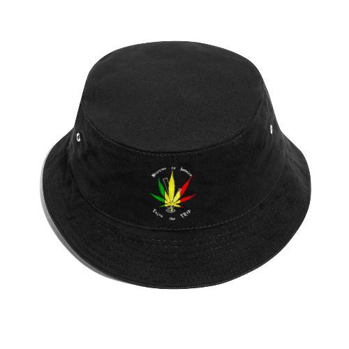 Welcome To Jamaica - Fischerhut