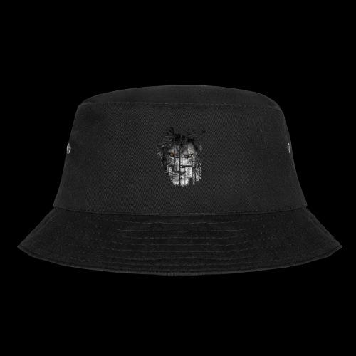 Pixel Lion Tattoo Inspire - Bucket Hat