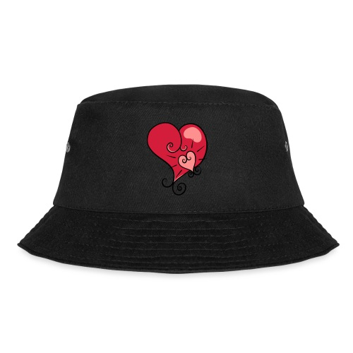 The world's most important. - Bucket Hat