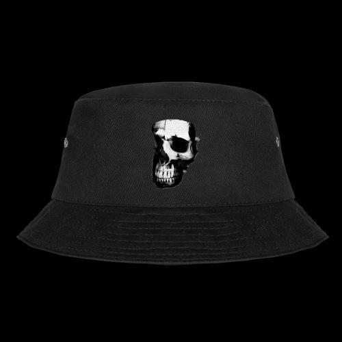 teschio darktrasp - Cappello alla pescatora