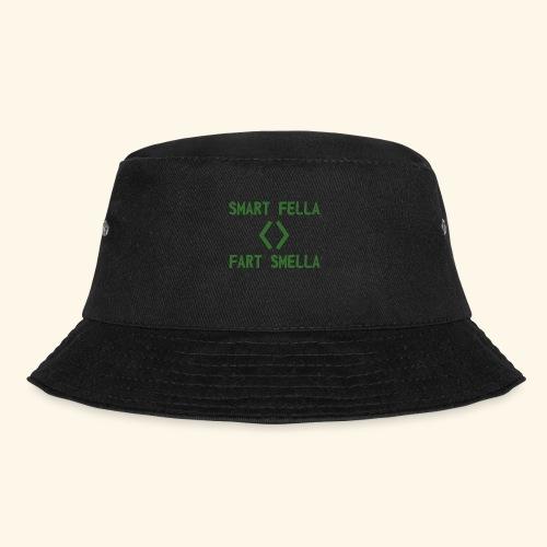 Smart fella - Cappello alla pescatora