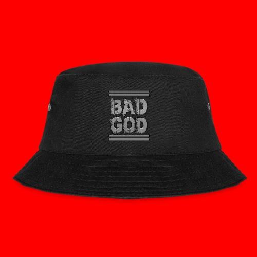 BadGod - Bucket Hat