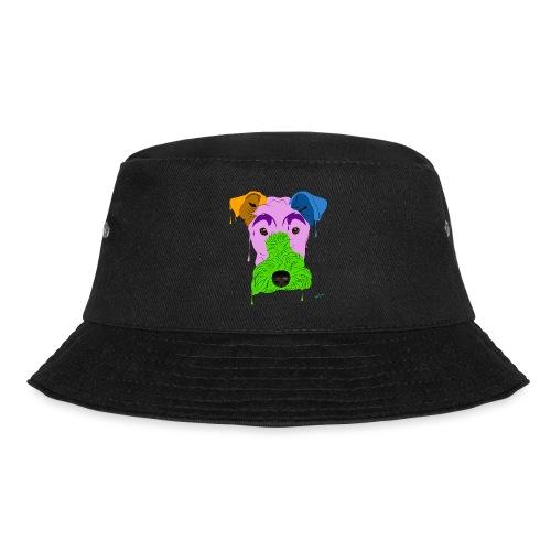 Fox Terrier - Cappello alla pescatora