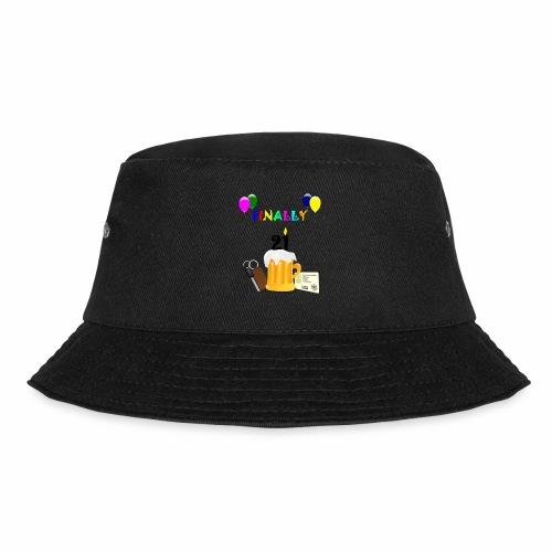 Finally 21 (2) - Bucket Hat