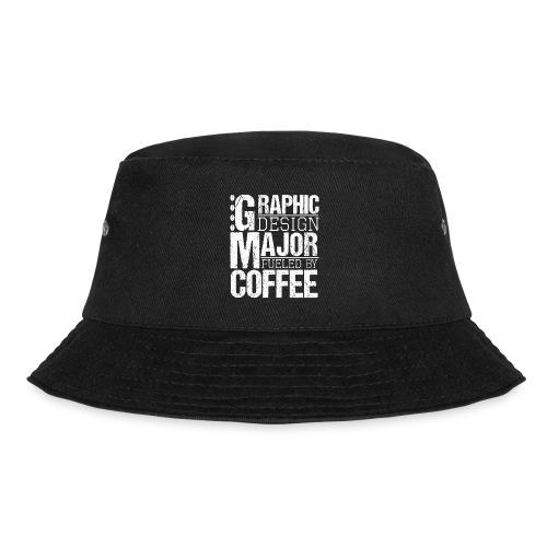 Graphic Design Major Fueled By Coffee - Fischerhut