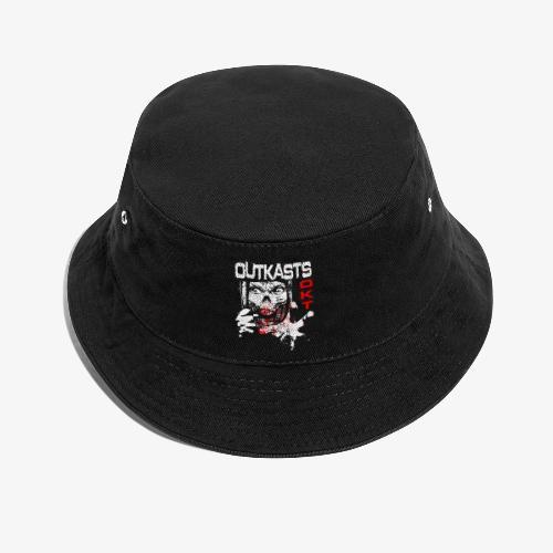 Outkasts Scum OKT Front - Bucket Hat