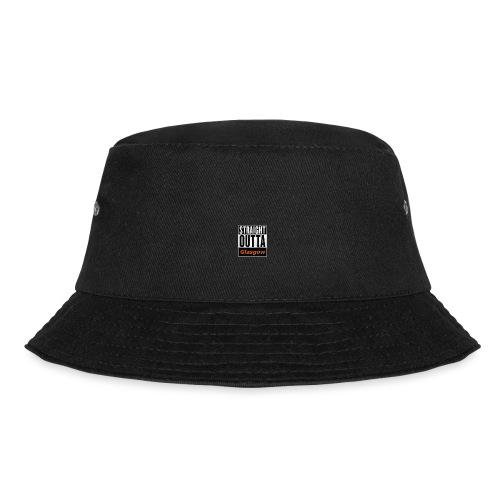 Straight outta Glasgow hat - Bucket Hat