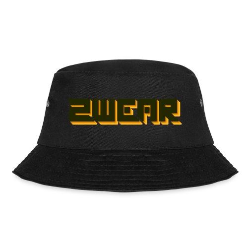2wear Logo Style - Lystfisker-bøllehat