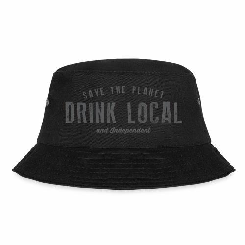 Drink Local - Bucket Hat