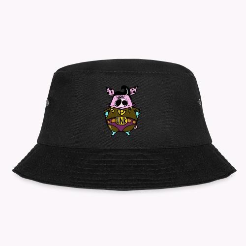 super oink col - Cappello alla pescatora
