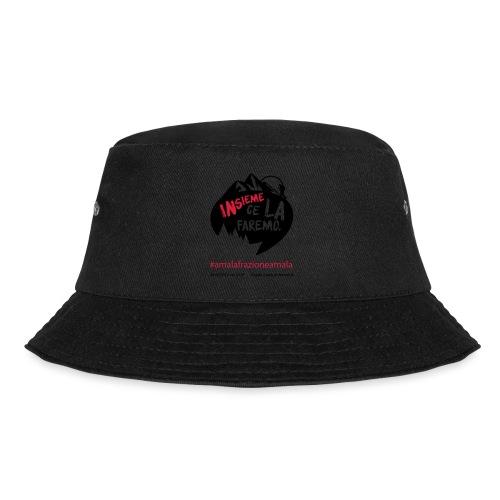patch Insieme - Cappello alla pescatora