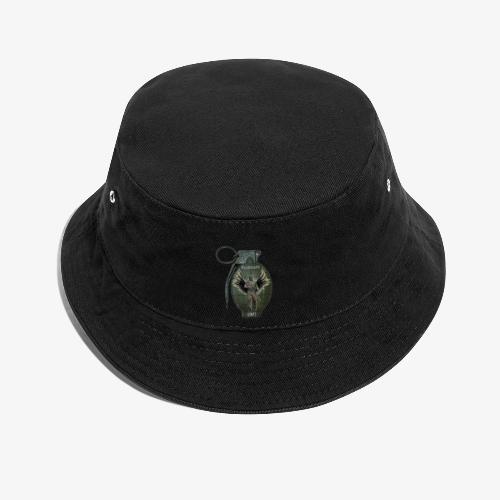 grenadearma3 png - Bucket Hat