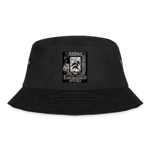 fatal charm - endangered species - Bucket Hat