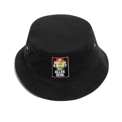 City of Freedom Berl!n - Bucket Hat