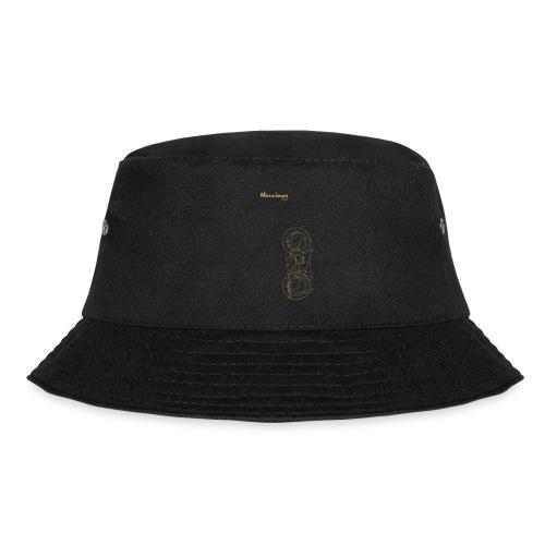 wheelman - Cappello alla pescatora