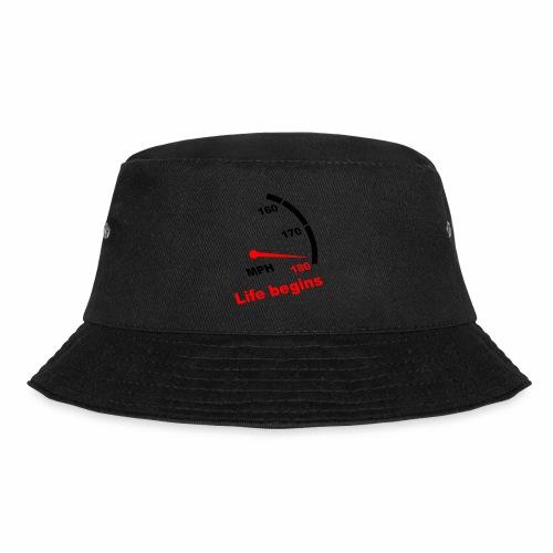 180 speedo - Bucket Hat
