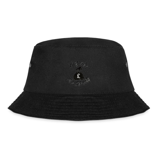 Motivate The Streets - Bucket Hat