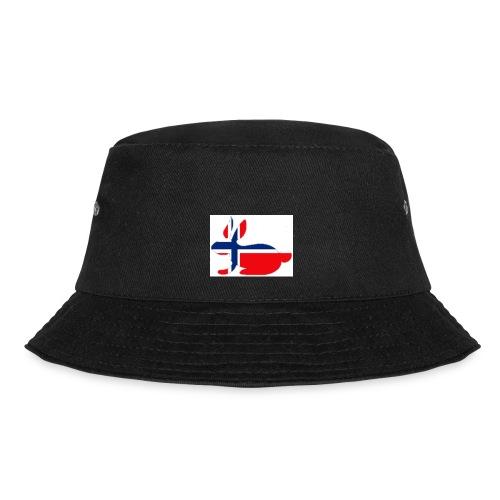 bunny_NY_LOGO_LI - Bucket Hat