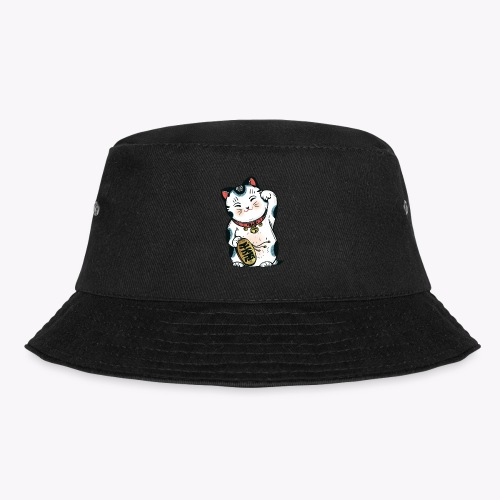 The Lucky Cat - Bucket Hat