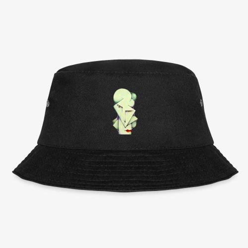 Mintman - Bucket Hat