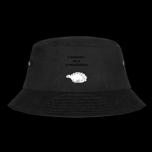 Stegosaurus - Bucket Hat
