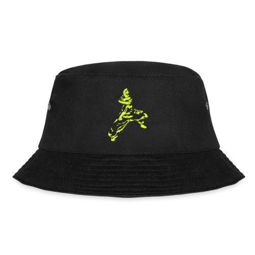 kungfu - Bucket Hat