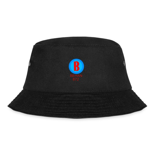 Rep that Behan 872 logo guys peace - Bucket Hat