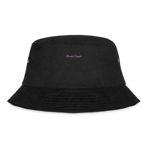 Brown sugah - Bucket Hat