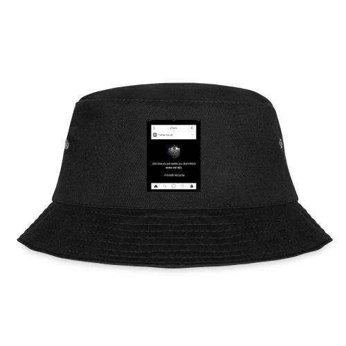 81F94047 B66E 4D6C 81E0 34B662128780 - Bucket Hat