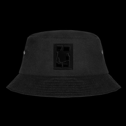 Dark Negative - Bucket Hat