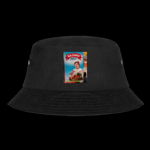 Babushka's fines - Bucket Hat