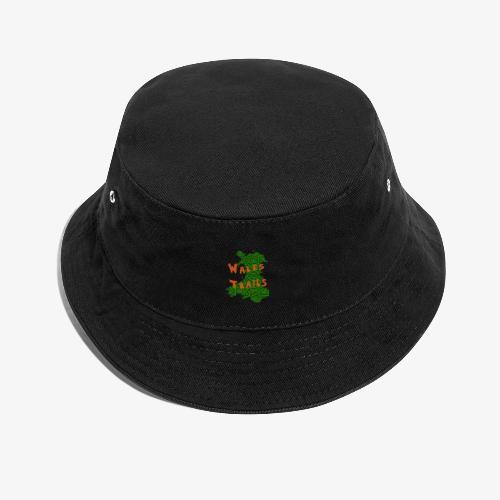 Wales Trails - Bucket Hat