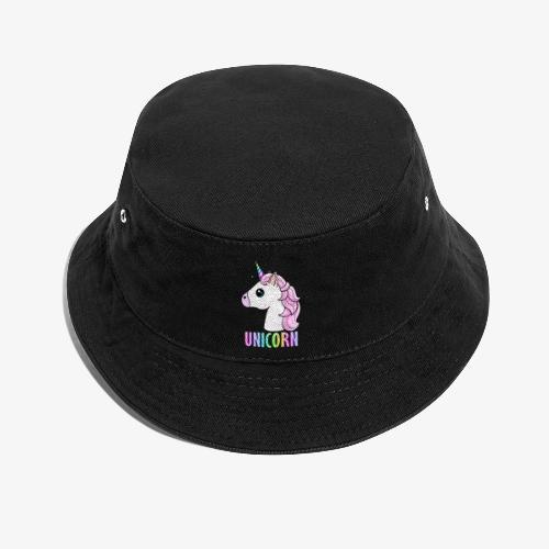 Unicorn - Cappello alla pescatora