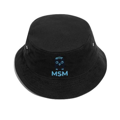 MSM UGLE - Lystfisker-bøllehat