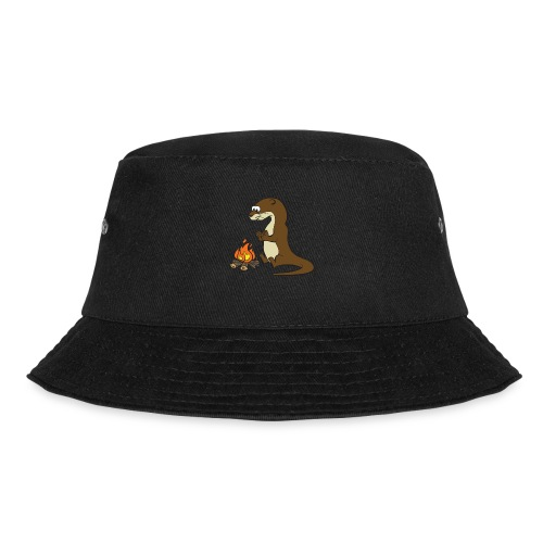 Song of the Paddle; Quentin campfire - Bucket Hat