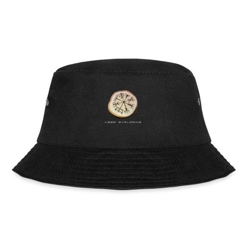 Sterkr - Vegvísir - Bucket Hat