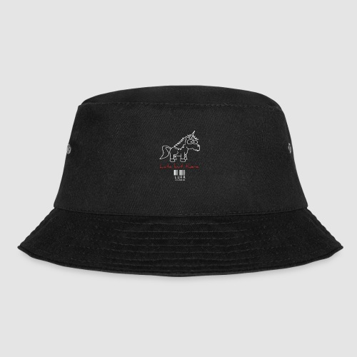lurr unicorn - Bucket Hat