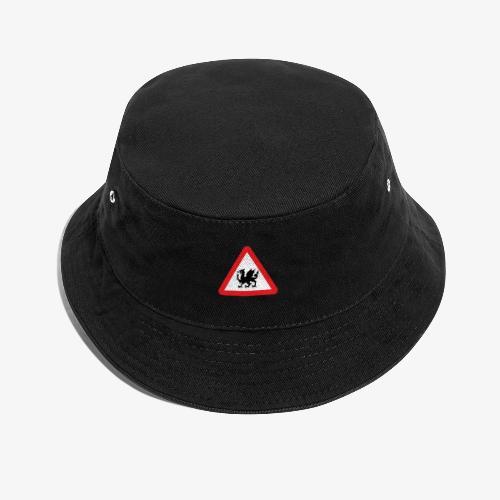 Welsh Dragon - Bucket Hat