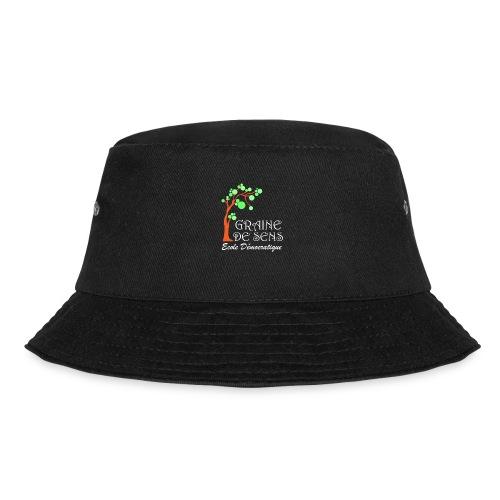 logo GDS Tshirt noir - Bob