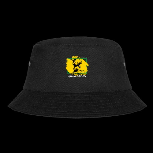 MARCUS GARVEY by Reggae-Clothing.com - Fischerhut