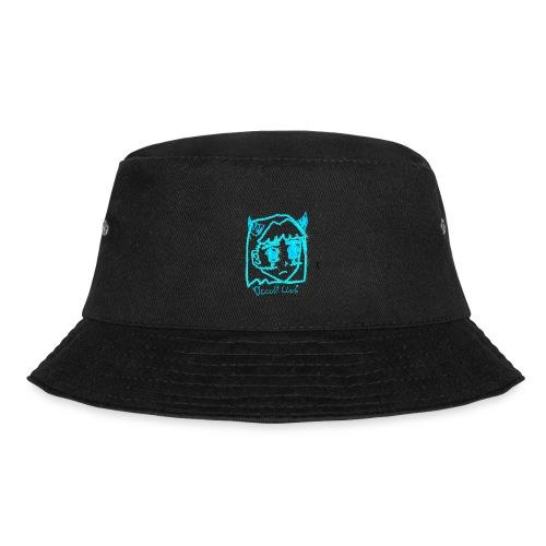 Devil-Head - Bucket Hat