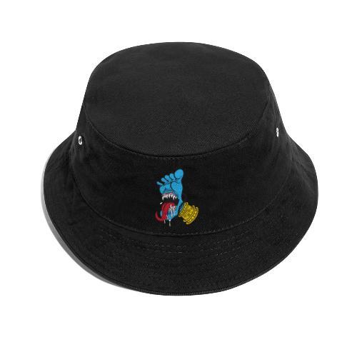 Screaming Foot by Catana.jp - Bucket Hat