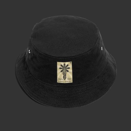Join the Army of Swort - Bucket Hat