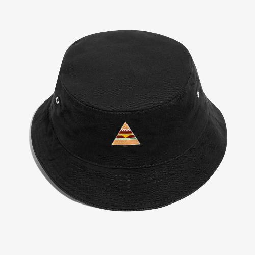 Triangle Burger - Cappello alla pescatora