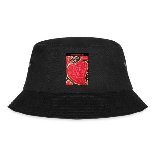 #truelove - Bucket Hat