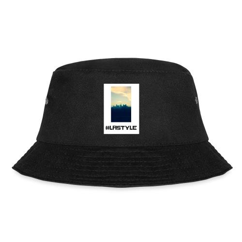 LA STYLE 3 - Bucket Hat